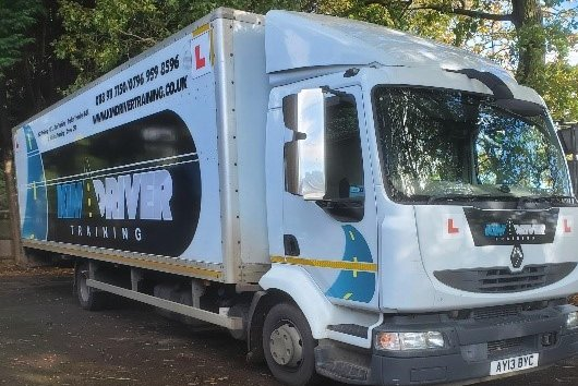 Driver training in the south east