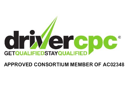 Driver CPC training course